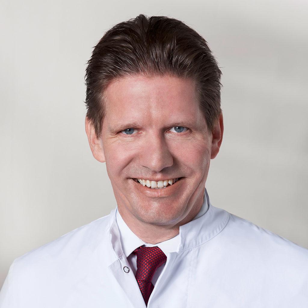 Prof Dr Christoph M. Bamberger