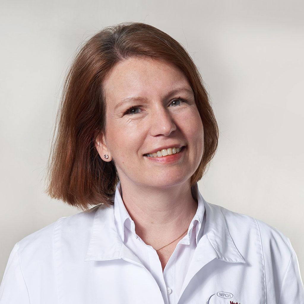 Dr Carola Gocke