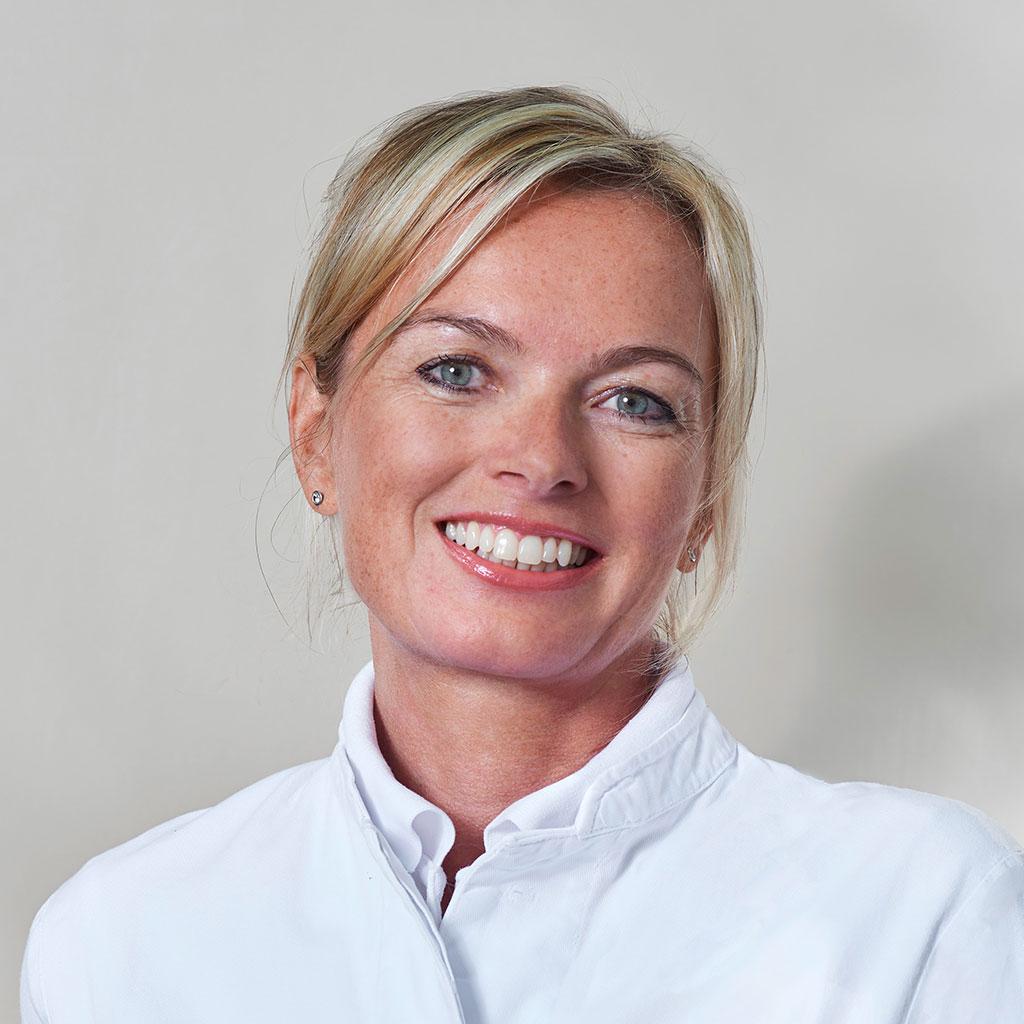 Dr Daniela Nordhusen