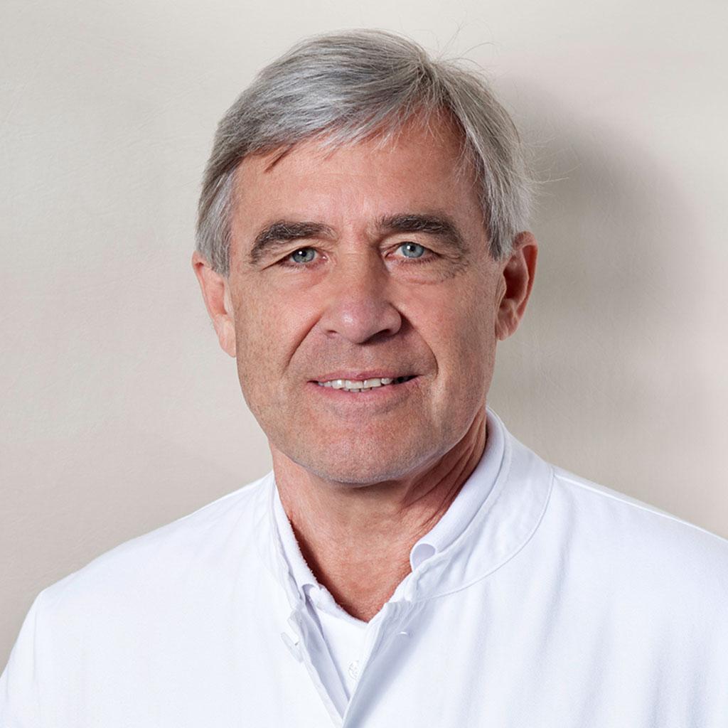 Prof Dr Eberhard Windler