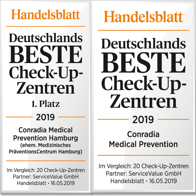 handelsblatt Conradia medical prevention