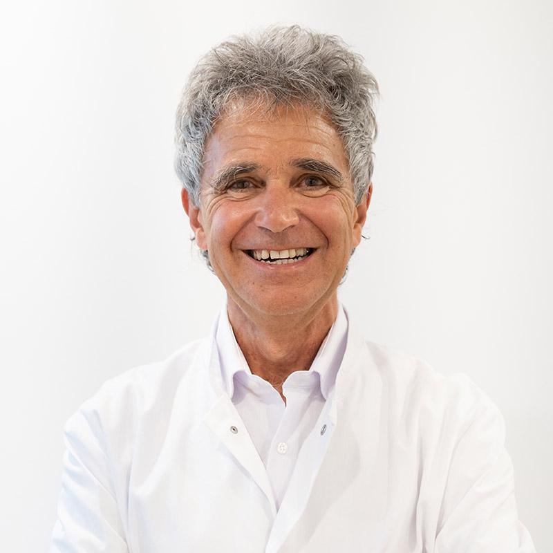 Dr Christian Frank