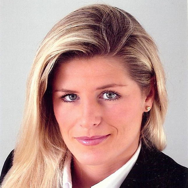 Dr Tanja Junge