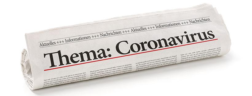 corona news conradia