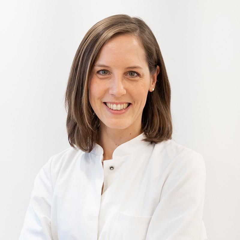 Dr. med. Kerstin Groicher
